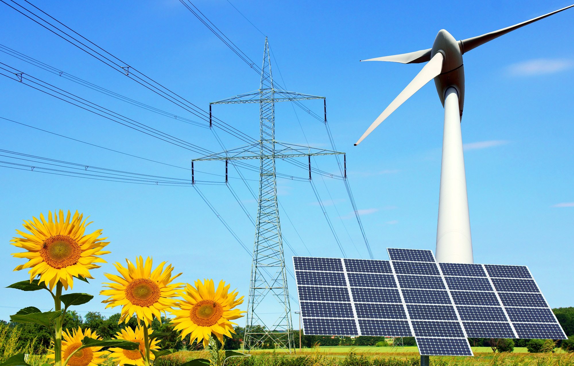 Картинки экологическая энергетика