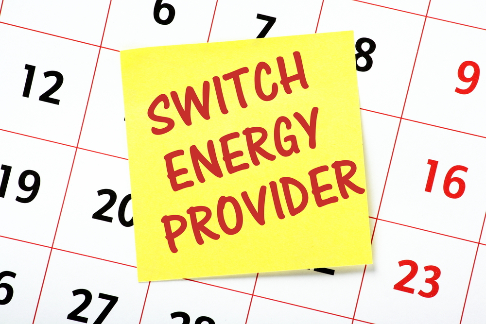 How Easy Is It To Switch Energy Suppliers | D-ENERGi